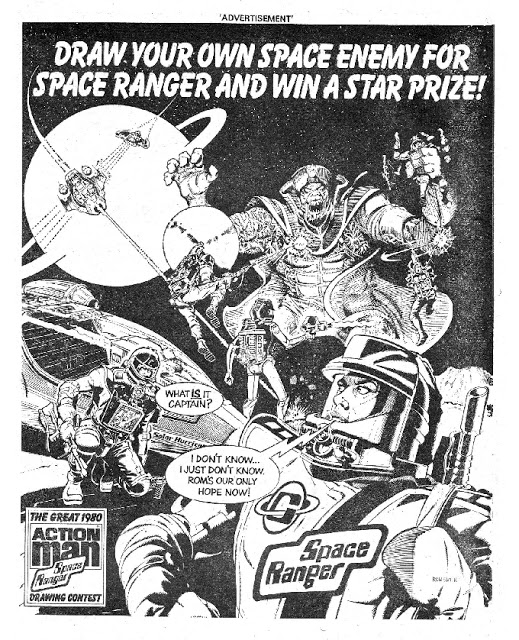 BATTLE ROM AD 9 AUG80