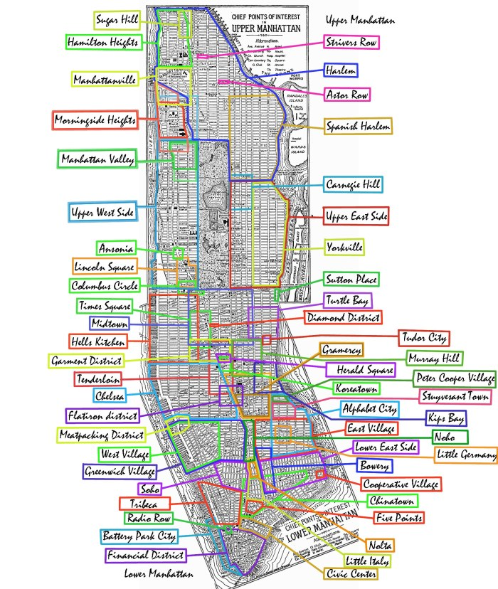 manhattanneighborhoods